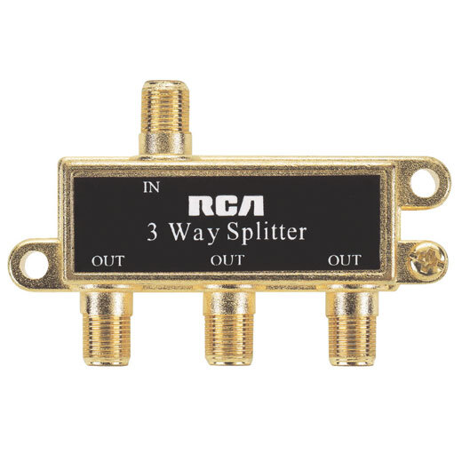 Coax Connectors