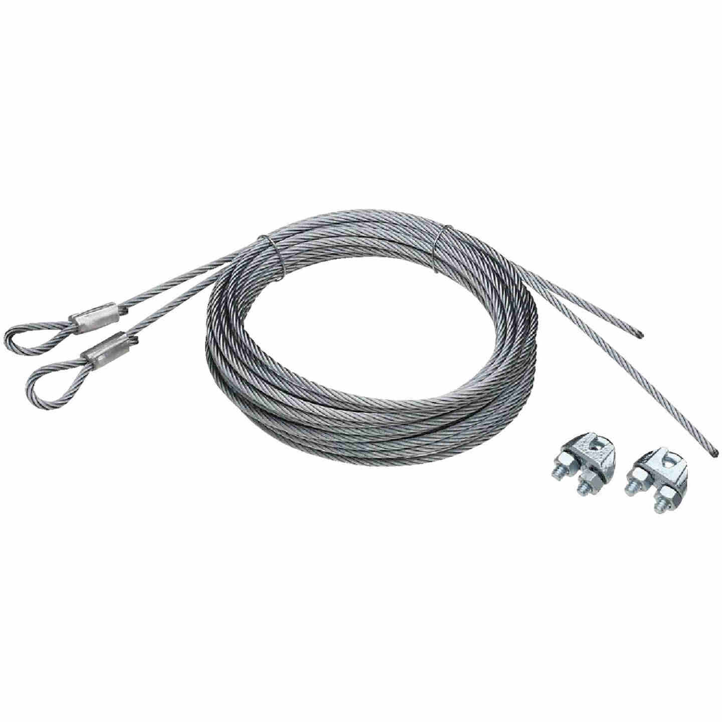 Prime-Line 5/32 In. Galvanized Carbon Steel Extension Cable Image 1