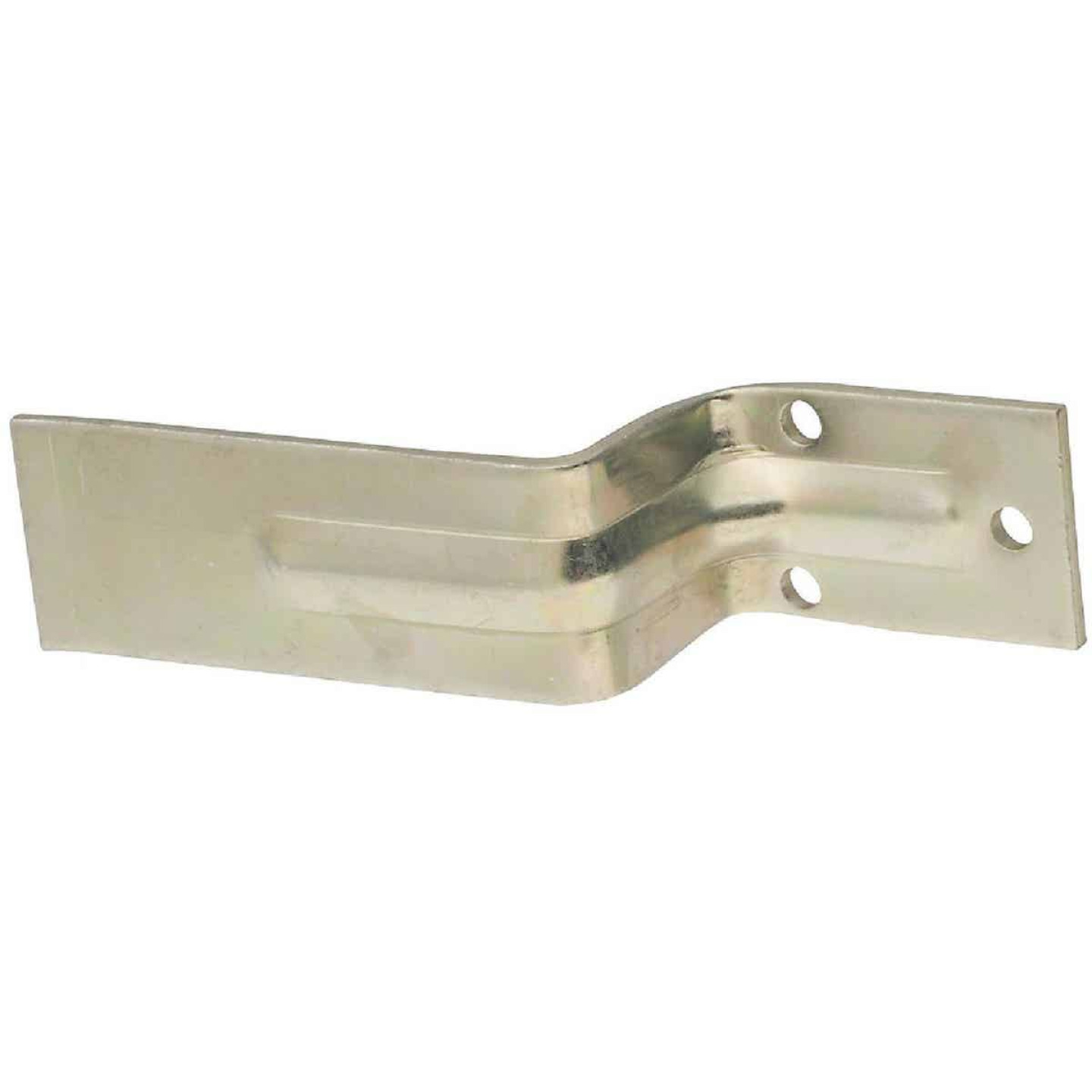 National 15BC Zinc Heavy Duty Open Bar Holder Image 1