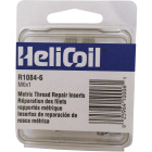 HeliCoil M6 x 1 Thread Insert Pack (12-Pack) Image 1