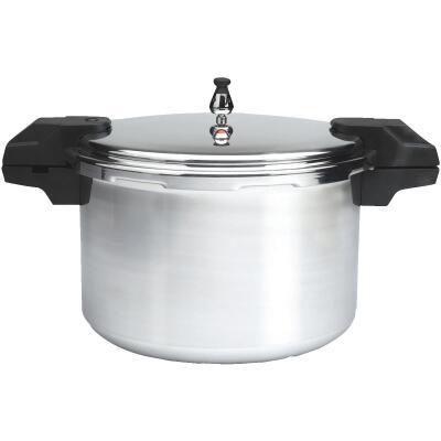 IMUSA  16 Qt. Aluminium Pressure Cooker and Canner